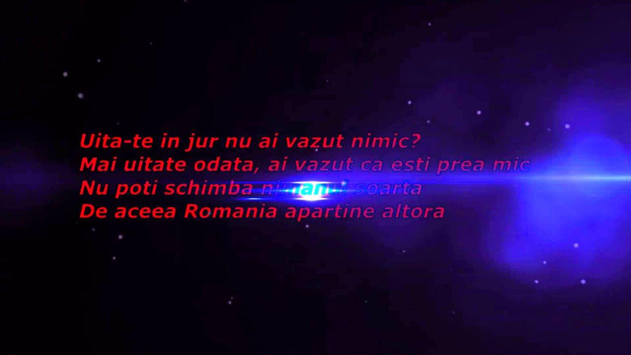 parazitii romania trezeste-te