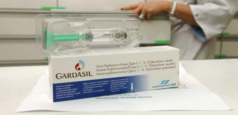 vaccin papillomavirus 16 ans screening test for human papillomavirus