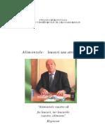 detoxifierea lui fulga stelian functioneaza>? - Forum - primariabeuca.ro
