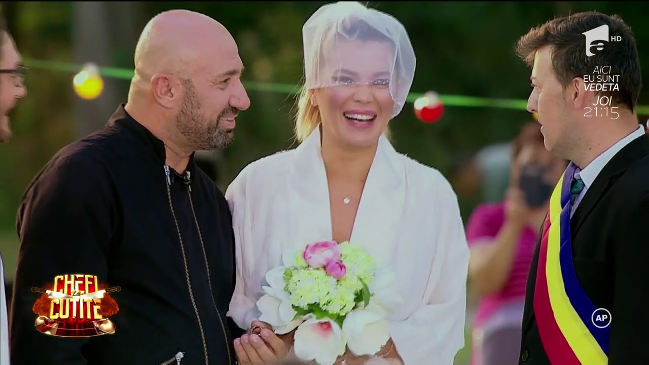 MIMO POETUL singurul mim care îți colorează nunta