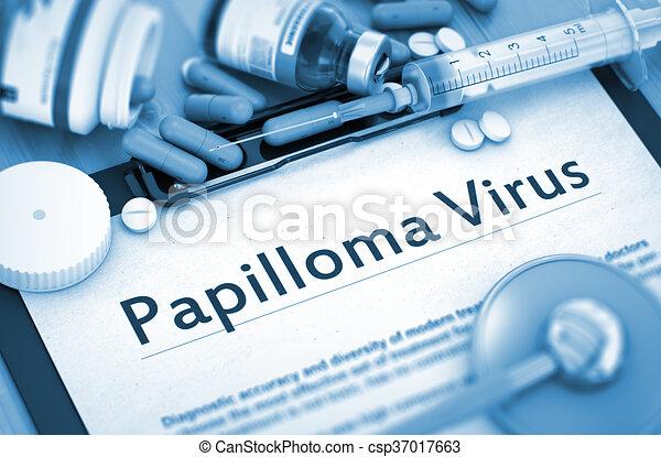 papilloma in medicine