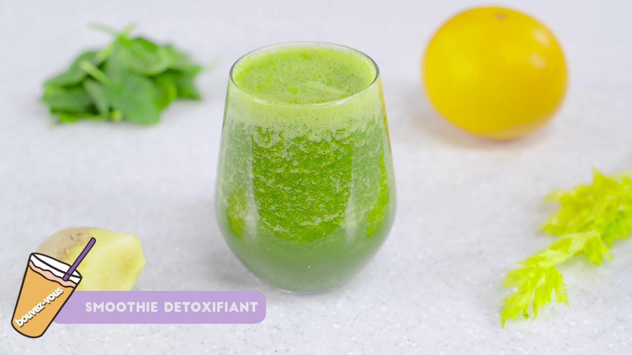 7 smoothie & 7 zile ( Cura Detox ) – Nutriţie şi Remedii naturiste