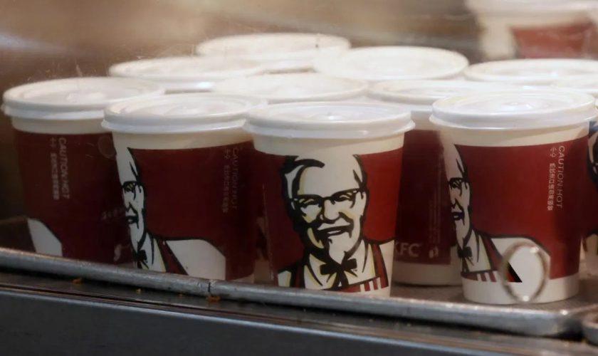 ANPC și bacteriile din băuturile KFC: Decizia companiei care operează brandul - Hotnews Mobile
