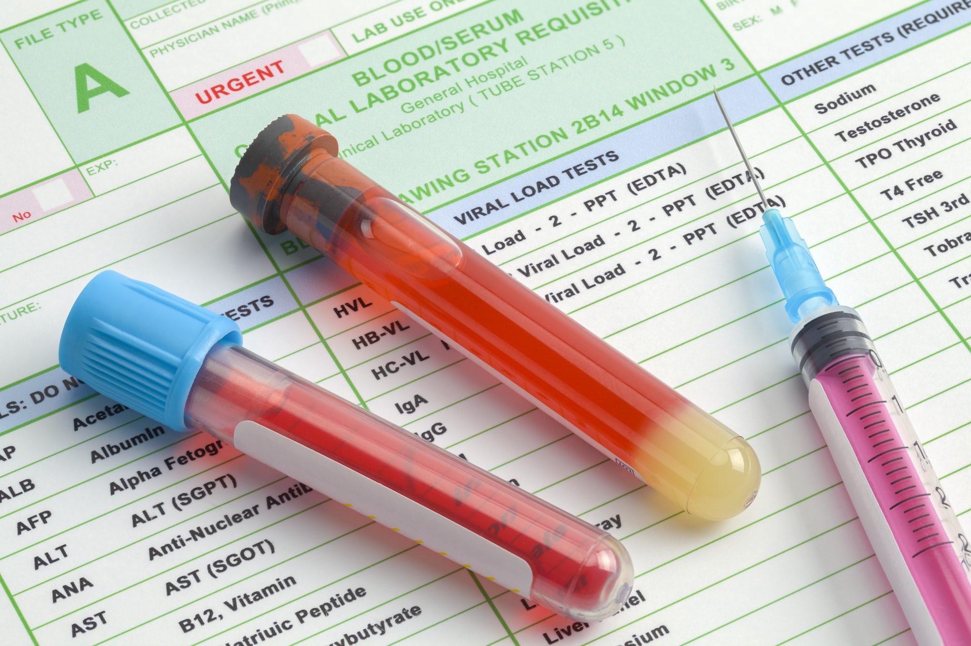 benign cancer testing