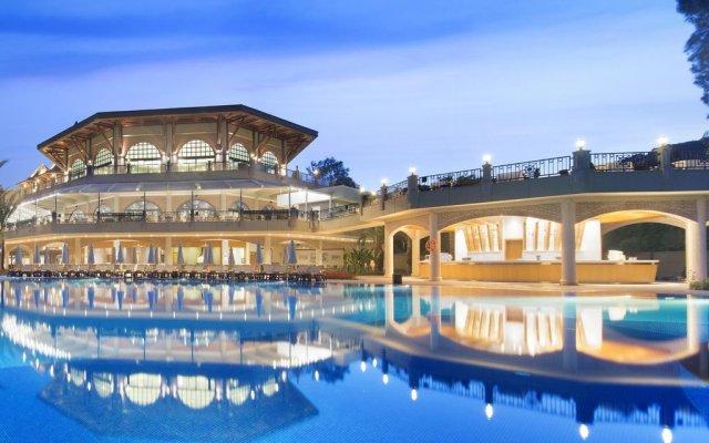 Papillon Zeugma Relaxury Din Belek, Turcia - Oferte hotel, Facilitati si Fotografii | primariabeuca.ro