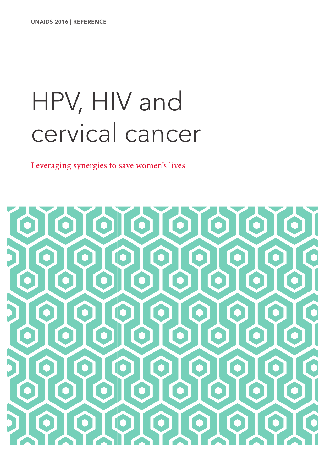link between hiv and cervical cancer
