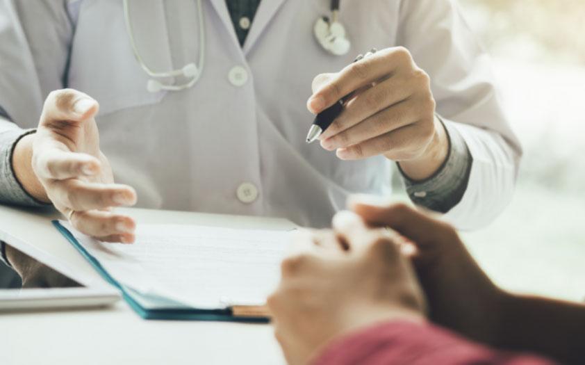 cancer de faringe pronostico