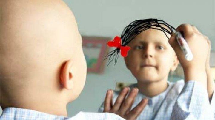 cancer osos la copiii