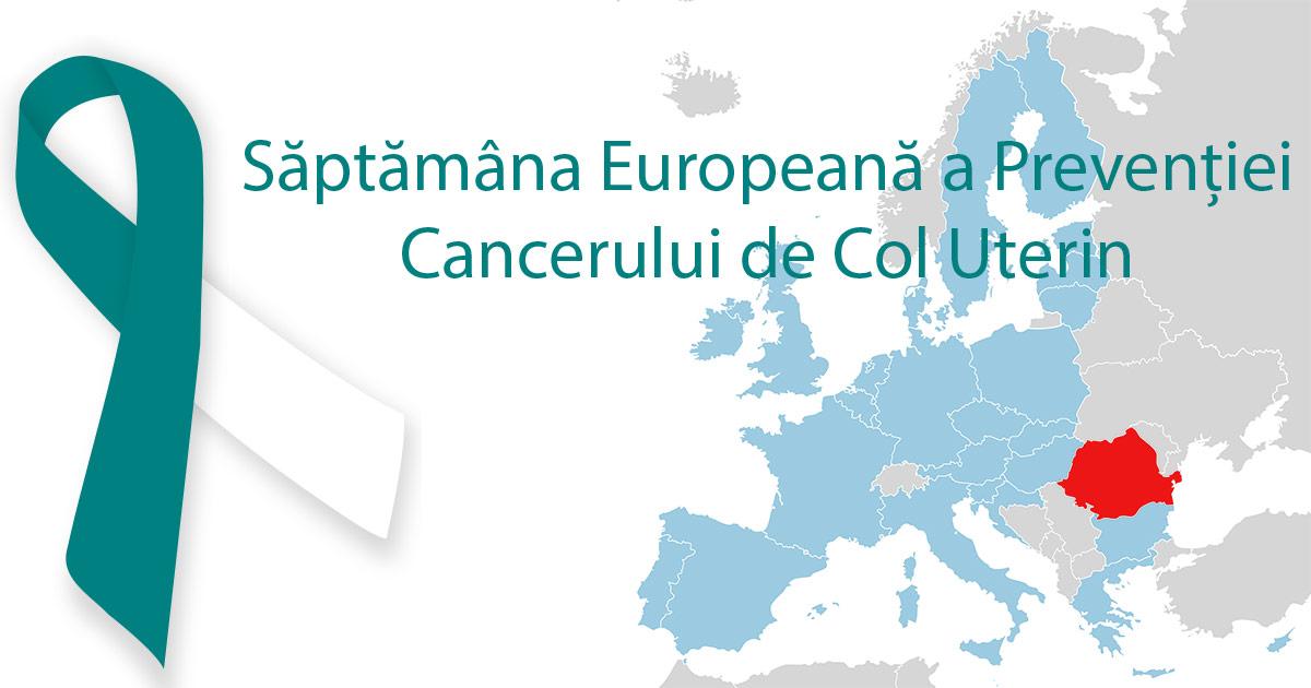 cancerul de col uterin in romania cancer neuroendocrine du poumon