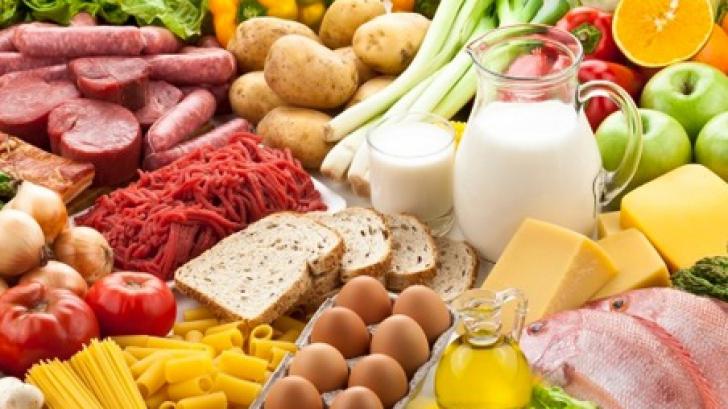 Alimentatie cancer colon