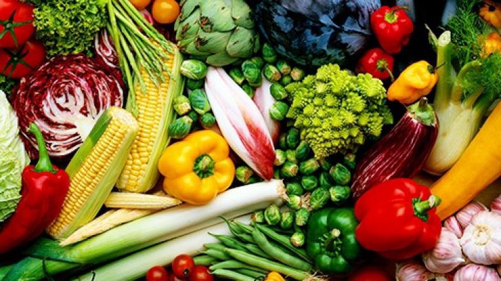 Alimente care ajută la curățarea ficatului în mod natural - Antena Satelor