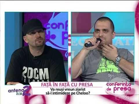 cheloo interviu
