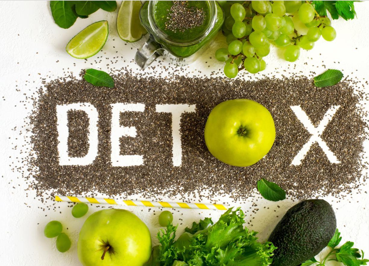 Cum sa urmam o cura de detoxifiere corecta! | primariabeuca.ro