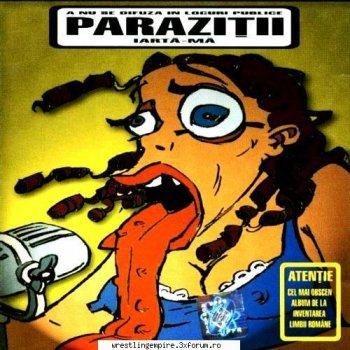 O Chema Songtext - Parazitii