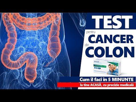 Testări gratuite pentru depistarea cancerului colorectal | Romania Libera