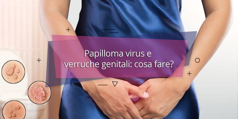 papilloma virus verruca genitale cancer renal sintomatologia