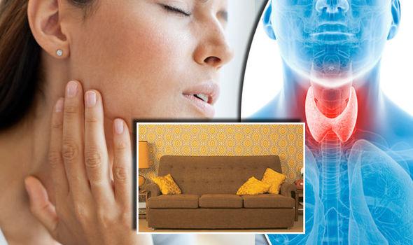 Cancer tiroidian folicular :: teivilus