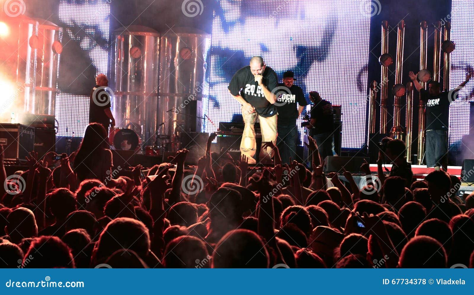 Bilete la Concerte Hip Hop - primariabeuca.ro