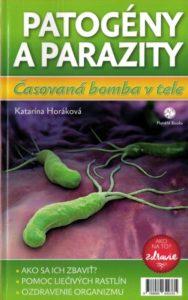 mame v tele parazity