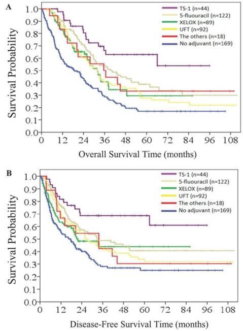 gastric cancer prognosis