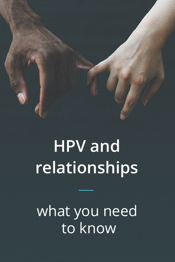 hpv diagnosis what now