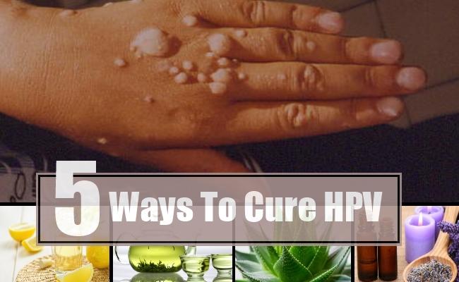 hpv virus gel