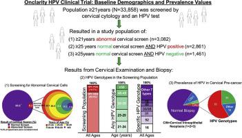 human papillomavirus (hpv) detection
