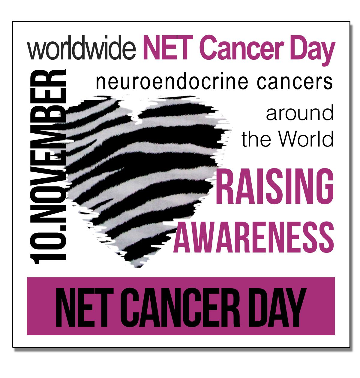 neuroendocrine cancer disability