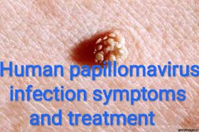 papillomavirus infection cure