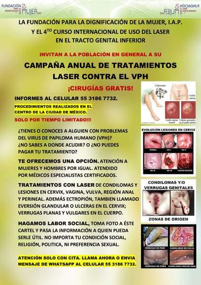 papiloma humano contagio hombres verrue sans papillomavirus