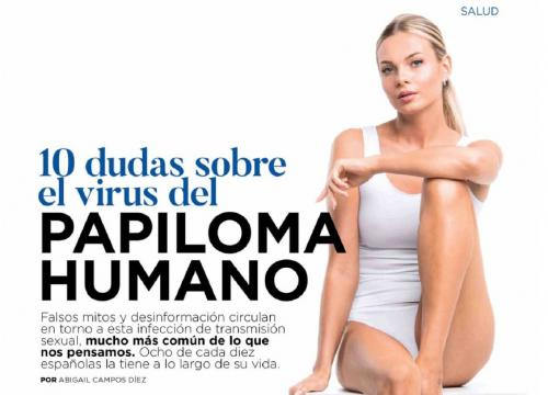 the papillomavirus life cycle hpv lingua bianca
