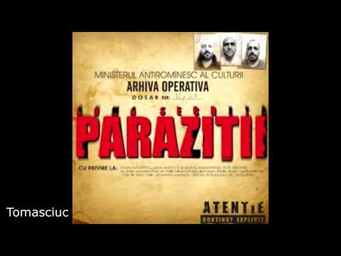 """Paraziții lansează un nou album, """"Lovitură de pedeapsă"""""""