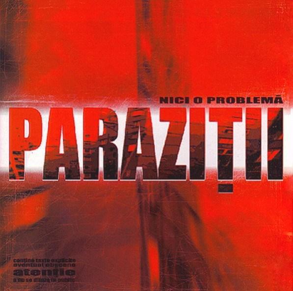 parazitii albume