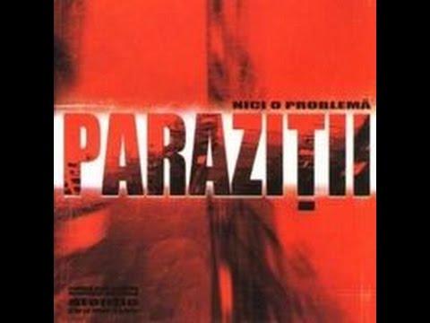 parazitii la om