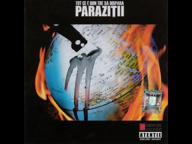 Paraziții - O chema versuri - RO
