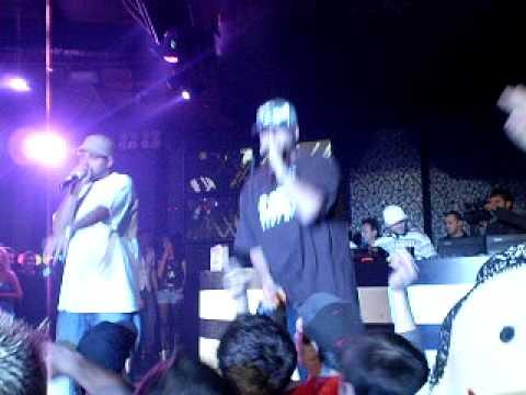 Hip-hop si rap la Timisoara, in aprilie. Parazitii urca pe scena - TION