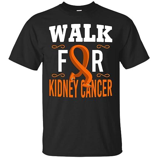 renal cancer walk