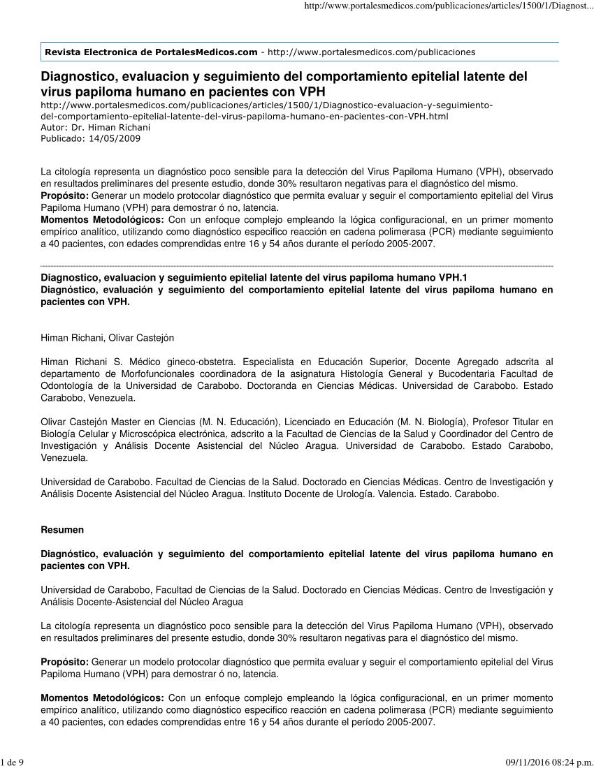 papilloma lingua uomo papillomavirus oncogene transmission