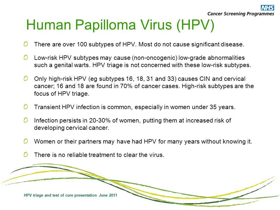 papilloma virus screening tratamiento de virus del papiloma humano