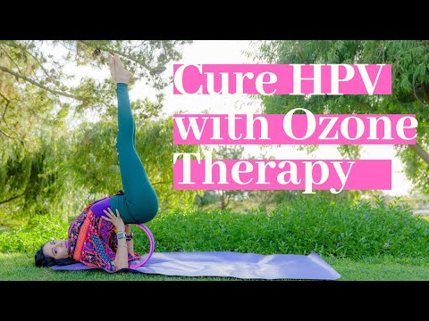 hpv natural therapy