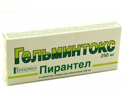 helmintox tablets