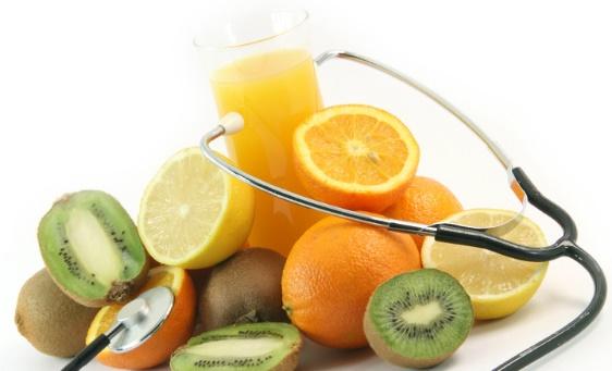 detoxifiere a organismului