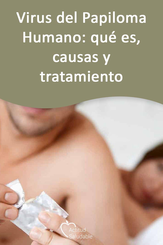 virus del papiloma humano contagio cancer al uter