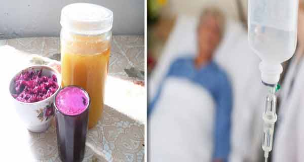 detoxifiere ficat dupa chimioterapie