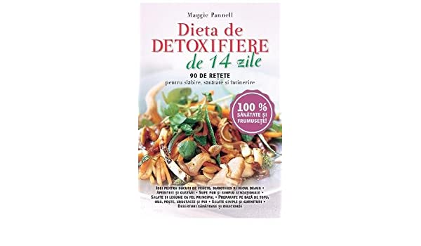 La ce ajuta o cura de detoxifiere si cat pot sa slabesc? - Blog - Fitness Scandinavia