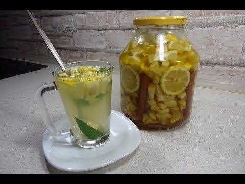Slăbește cu dieta cu lămâie și ghimbir