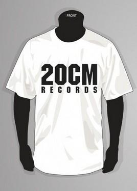 Tricou 20 CM Records parazitii 20cm hip hop rap Sector 2 - Moda si accesorii - Publiro
